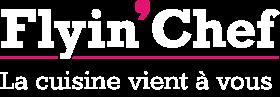 Logo flyinchef